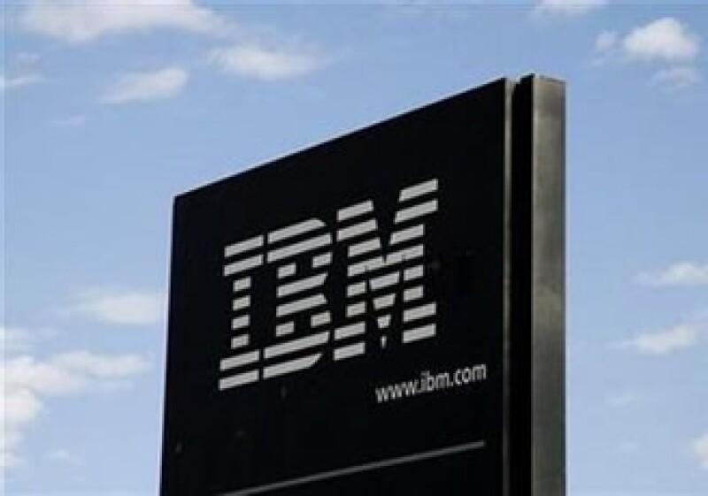 El Campus Tecnológico de IBM México realiza exportaciones por 100 mdd en productos tecnológicos. (Foto: Reuters)
