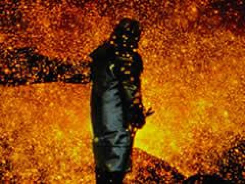 En M�xico existen cerca de 1,500 fundiciones, de �stas 90% son pymes. (Federico Gama)