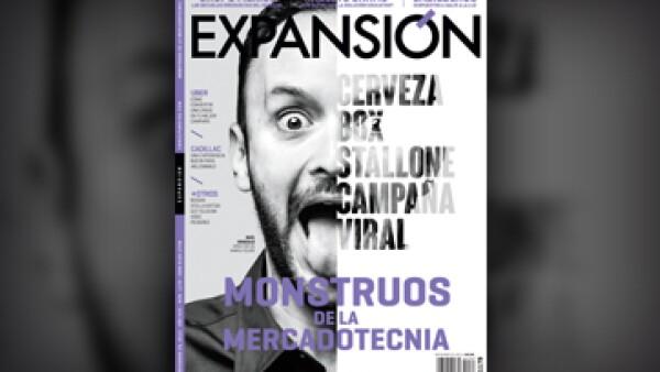 En esta edición Expansión ofrece a sus lectores el resultado de varias investigacione. (Foto: Revista Expansión)