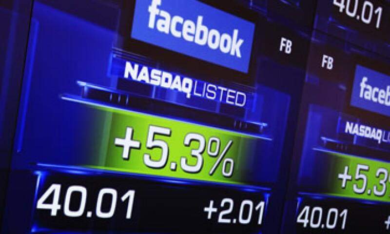 Facebook necesitaría ganancias de casi 9,000 mdd para entregarles a los inversionistas un retorno de 10%. (Foto: Reuters)