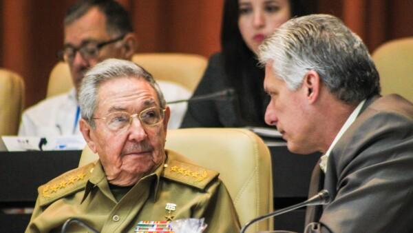Por el huracán Irma, Cuba pospone dos meses relevo presidencial de Raúl Castro
