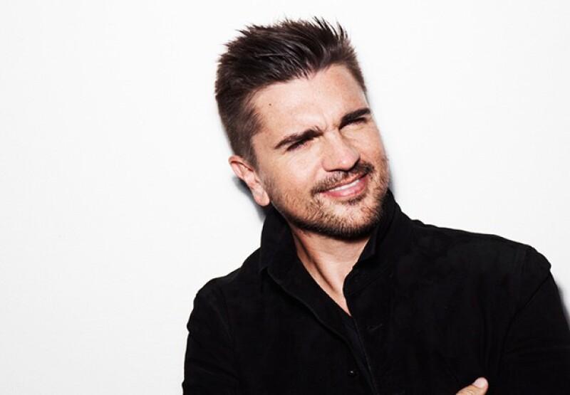 Juanes decidió dejar de lado el tema político en Twitter.