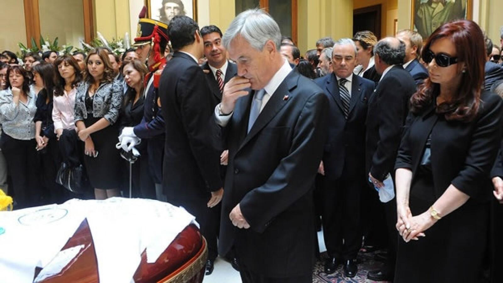 Chile Kirchner