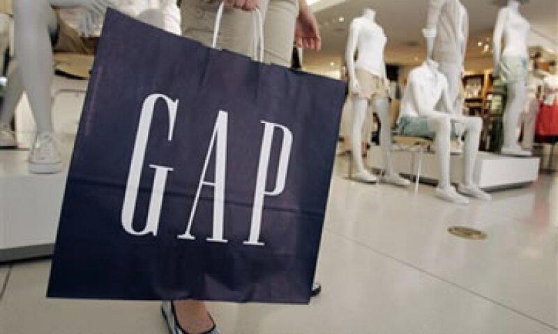 Gap compite con la minorista sueca H&M y con Zara. (Foto: AP)