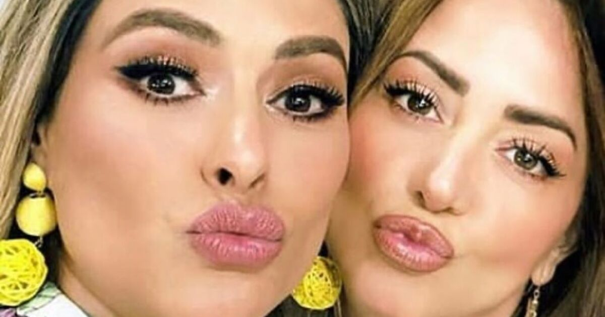 Andrea Legarreta talks about what she really feels about Galilea Montijo