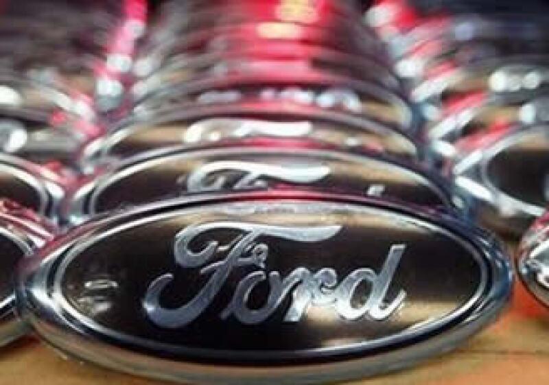 A diferencia de sus rivales, Ford libró la ayuda del Gobierno estadounidense. (Foto: Reuters)