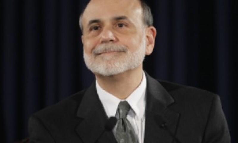 La mayoría de los miembros del FOMC, incluido Ben Bernanke, han votado a favor de las medidas. (Foto: AP)