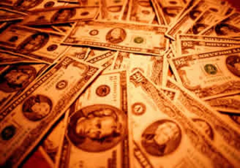 El dólar inició la semana con desventaja ante el peso. (Foto: Jupiter Images)