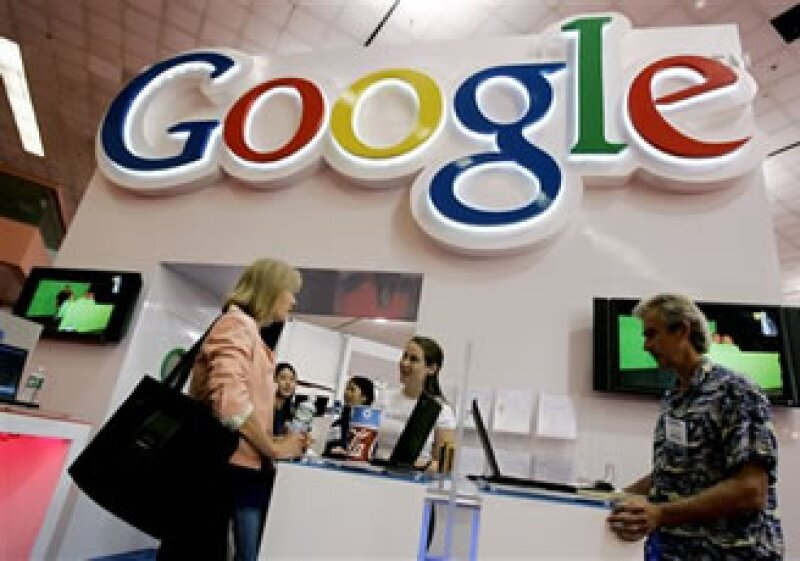 Las ganancias de Google por Nexus One superarán las expectativas, según analistas. (Foto: AP)