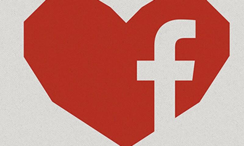 Facebook se encuentra bajo el escrutinio debido a un estudio en el que manipuló las emociones de sus usuarios. (Foto: tomada de CNNMoney)