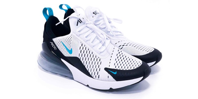 a1b1d23bb86 Los nuevos  Nike Air Max 270  son perfectos para ti
