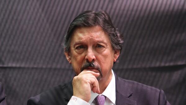 Gómez Urrutia impulsará respeto a derechos laborales