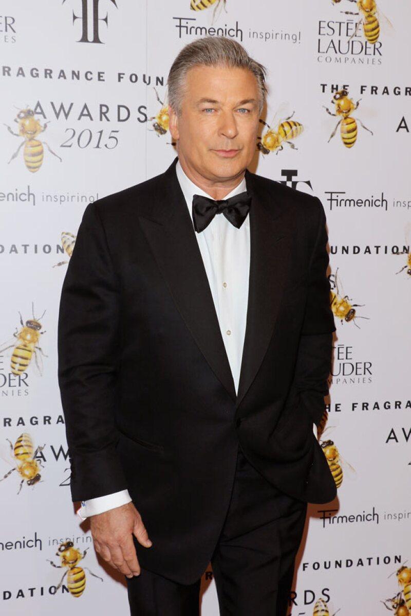 Alec dejó sus aspiraciones para convertirse en gobernador de Nueva York y regresó a su carrera como actor.
