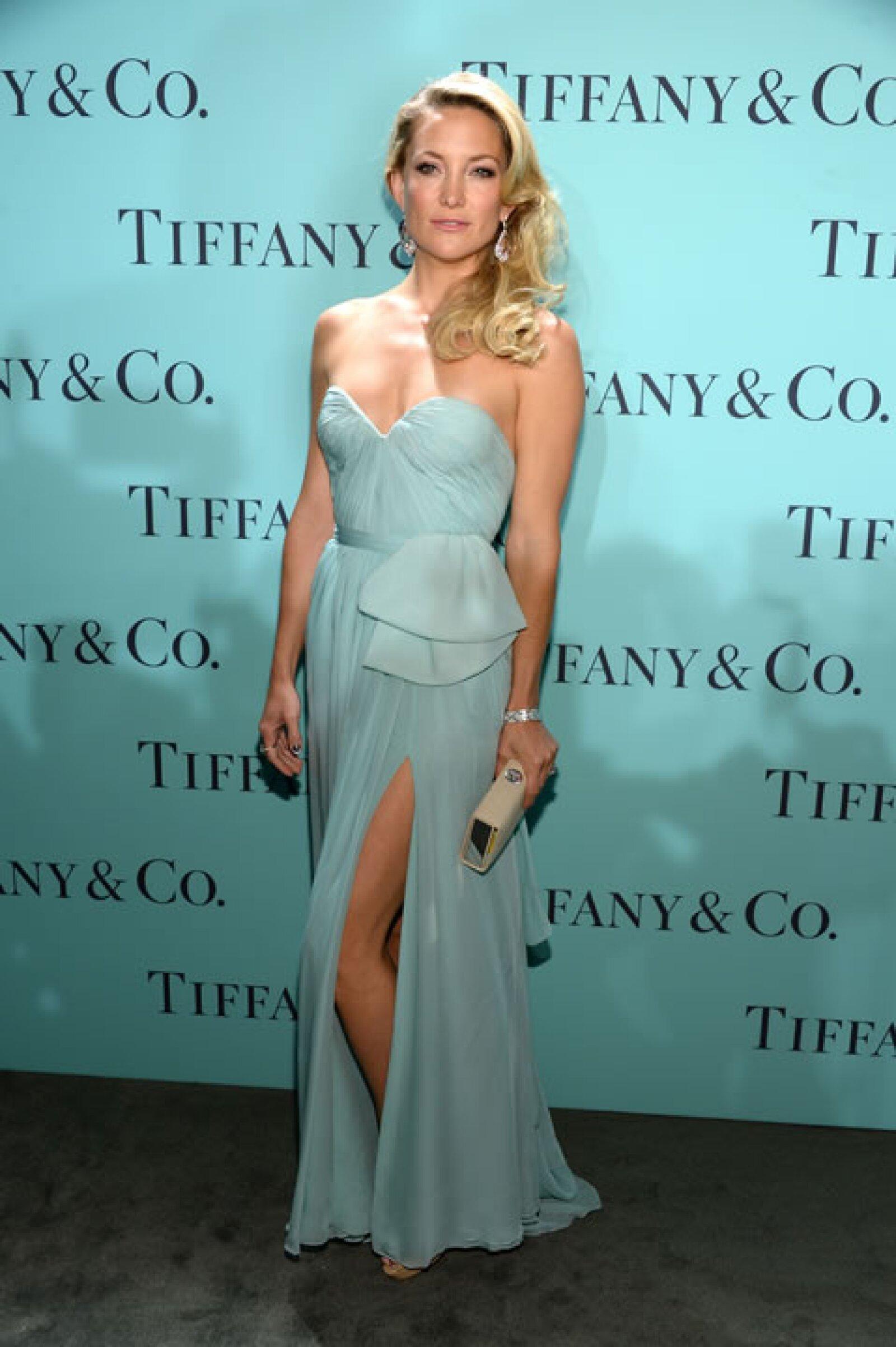 En 2013, la casa joyera americana celebró la colección Blue Book con una gala con tema de The Great Gatsby.