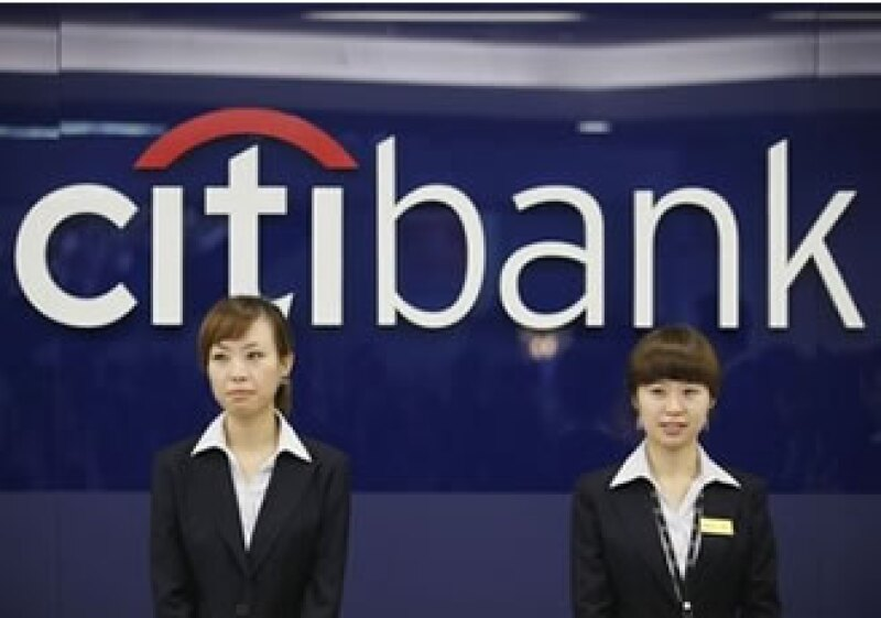 Citi dijo que busca duplicar el número de banqueros privados a 260 dentro de los próximos tres años. (Foto: AP)