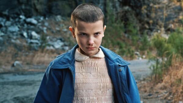 Con solo 12 años, Millie Brown, mejor conocida por su personaje en Strager Things, se enfrentó a uno de los retos más duros de su vida: deshacerse por completo de su pelo. Descubre cómo lo vivió.