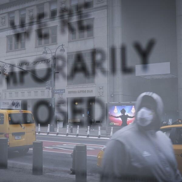 Temporalmente cerrados