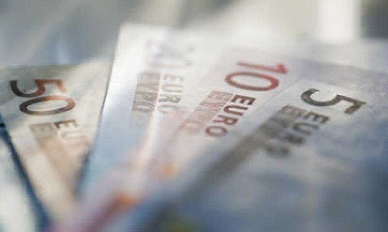 Los analistas esperan que el BCE reduzca su tasa de referencia en los próximos meses.  (Foto: Getty Images)