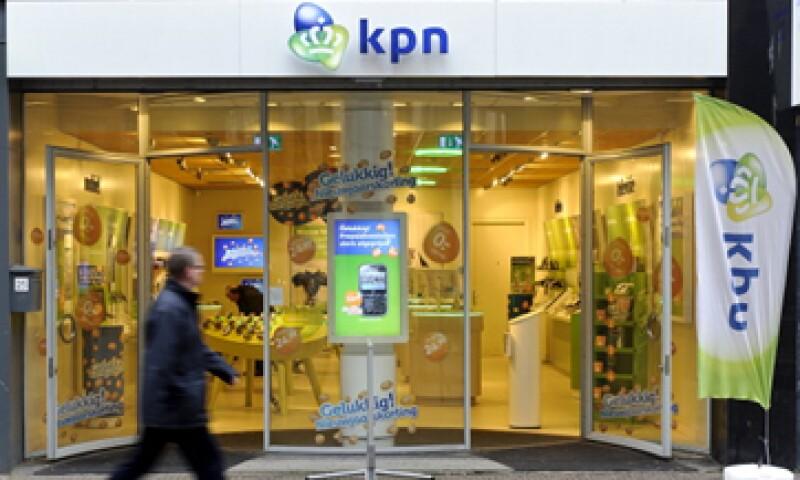 La fundación puede bloquear la venta de KPN debido a que tiene una opción para comprar acciones preferentes Clase B de esa firma.  (Foto: Reuters)