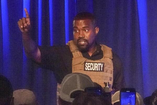 EXC Kanye West