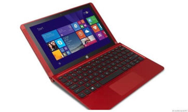 HP desveló una nueva laptop-tablet híbrida. (Foto: tomada de CNNMoney.com )