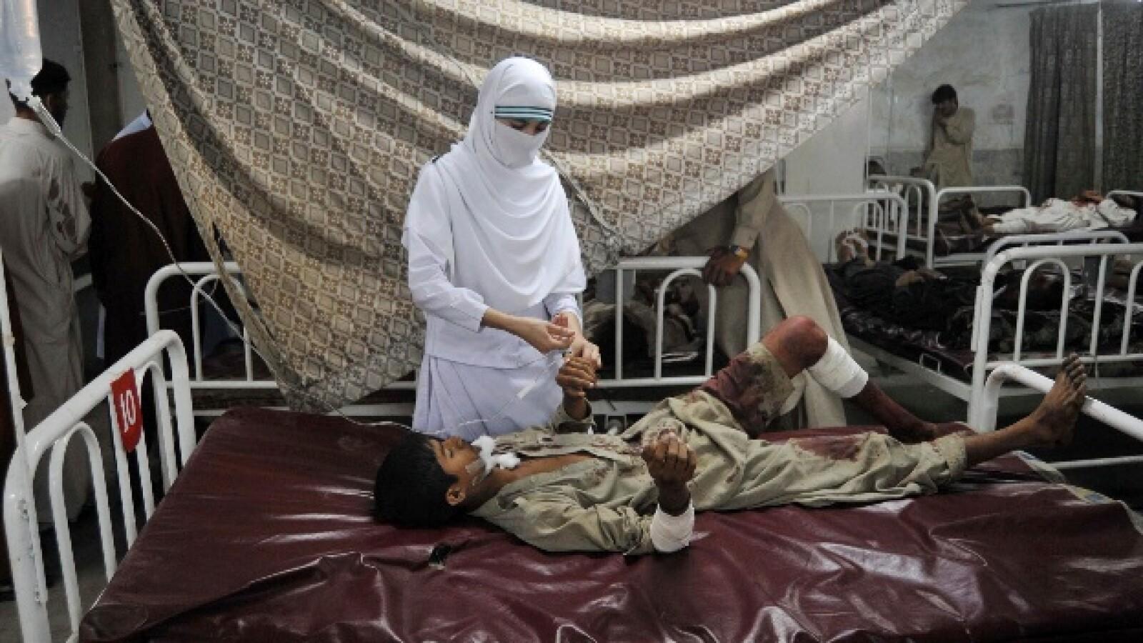 pakistán, taliban, Osama