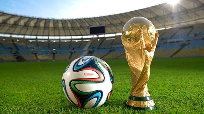 Brazuca Mundial 2014
