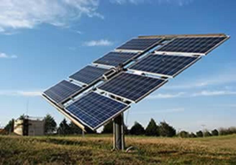 La planta de Ford permitirá desarrollar sistemas de energías renovables. (Foto: Cortesía SXC)