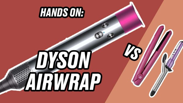 Dyson Airwrap | Hands On