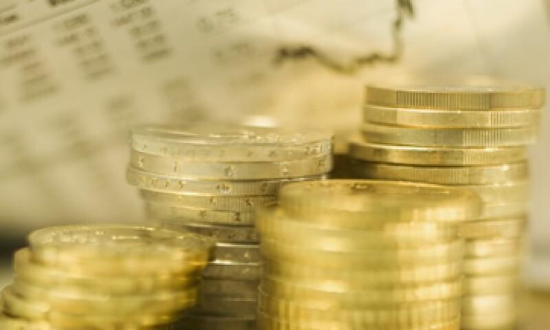El monto solicitado por los inversionistas para el Cete a 28 días fue de 20,061.5 millones de pesos. (Foto: Photos to Go)