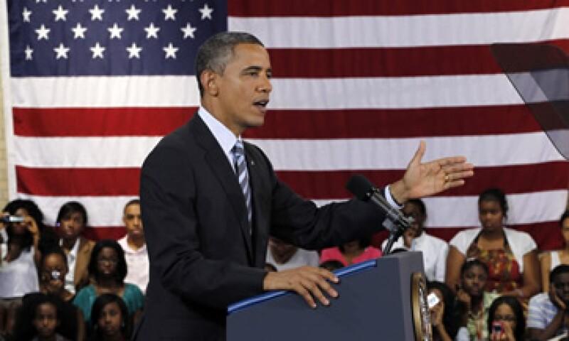 Barack Obama hace un nuevo intento por cambiar el tono de la política en Washington. (Foto: Reuters)