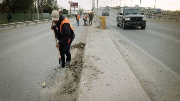 Carretera Reynosa