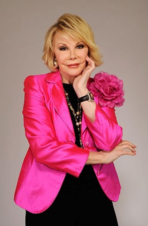La comediante murió este jueves tras permanecer en coma por complicaciones durante una cirugía de las cuerdas vocales.