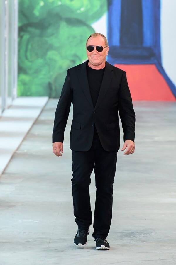 Michael Kors show, Runway, Spring Summer 2019, New York Fashion Week, USA - 12 Sep 2018