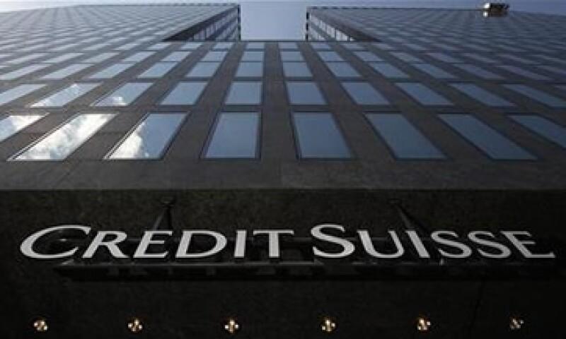Credit Suisse se negó a entregar información sobre sus clientes. (Foto: Reuters)