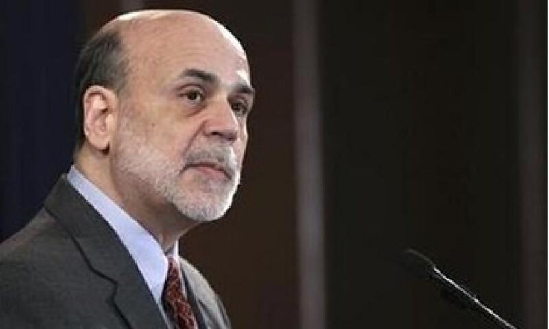 Los mercados están a la expectativa de la decisión que tome la Fed este martes en su reunión de Mercado abierto. (Foto: Reuters)