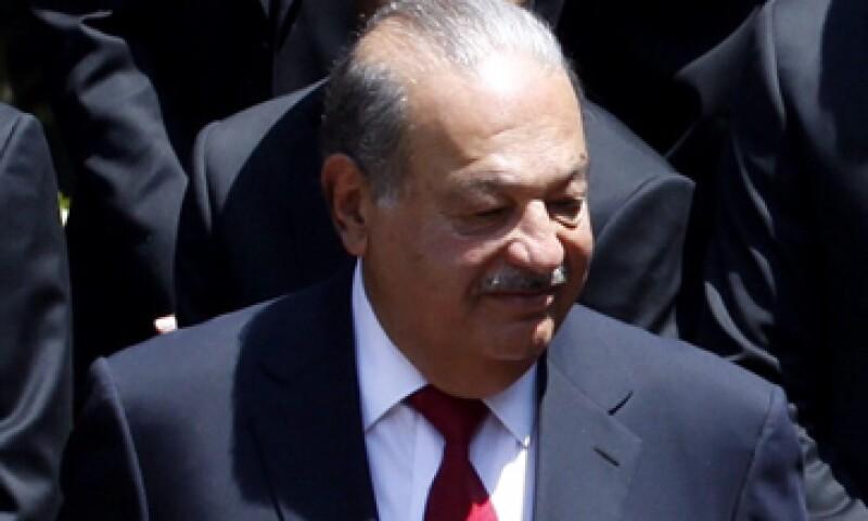 El jueves, la firma de Slim acusó que el Gobierno protege a Televisa. (Foto: Cuartoscuro)
