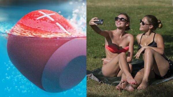 Ocho inventos para tener un verano perfecto