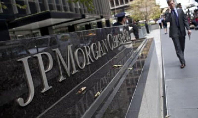 La pérdida de JPMorgan de mayo levantó dudas sobre las capacidades de los bancos para controlar sus riesgos. (Foto: Reuters)