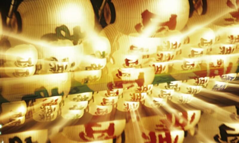 El entusiasmo del mercado está empezando a contagiarse a la economía real japonesa. (Foto: Getty Images)