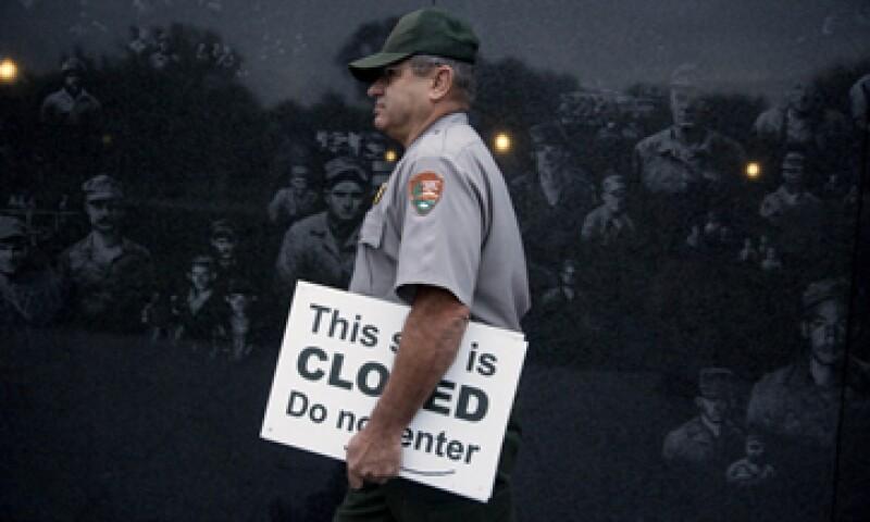 Desde el 13 de octubre algunos parques nacionales empezaron a reabrir. (Foto: Getty Images)