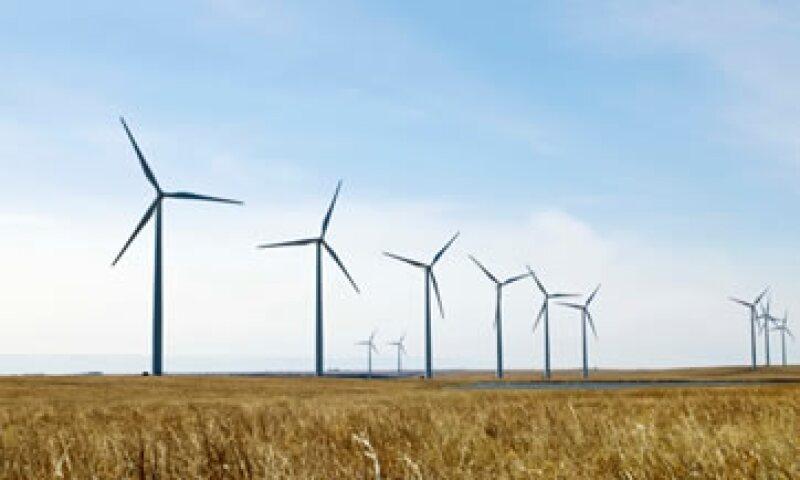 Energías eólica y geotérmica se producen en Jalisco (Foto: Thinkstock )