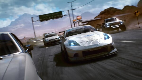'Need for Speed Payback'