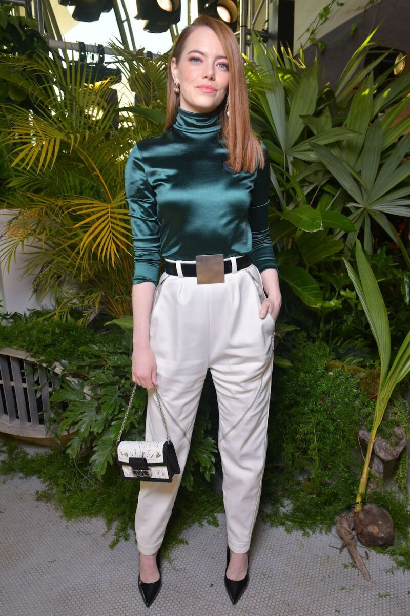 Louis Vuitton Cruise 2020 show, Front Row, Trans World Airlines Flight Center, John F. Kennedy International Airport, New York, USA - 08 May 2019