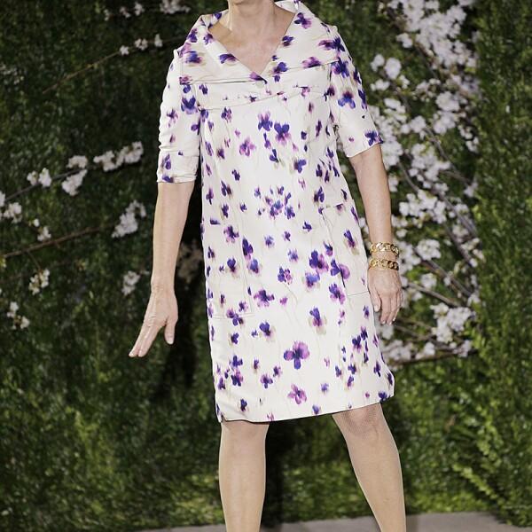 Carolina Herrera Bridal Spring 2012, New York