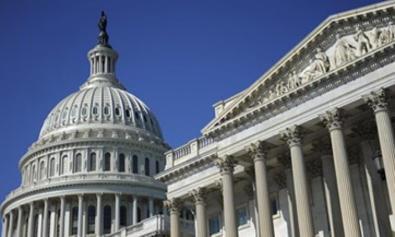 La Cámara de Representantes, de mayoría republicana, debe aún aprobar la ley. (Foto: Reuters)