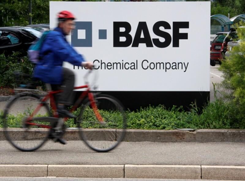BASF 1
