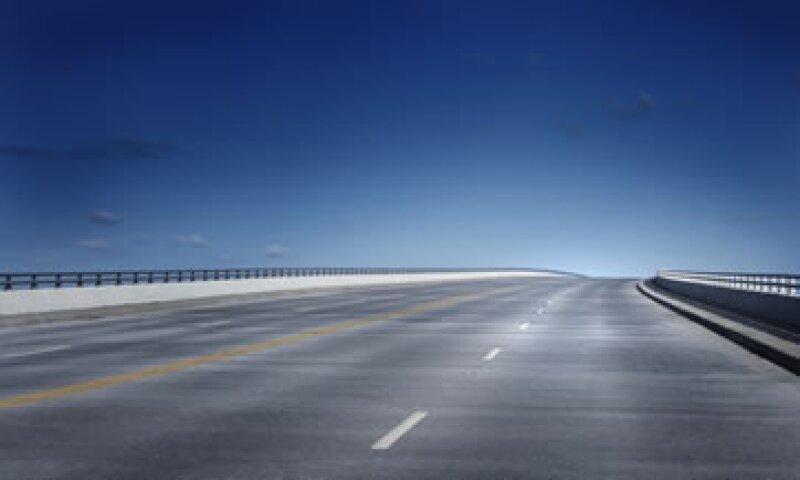 ICA dijo que el monto de construcción del proyecto sería de unos 1,940 mdp.  (Foto: Getty Images)