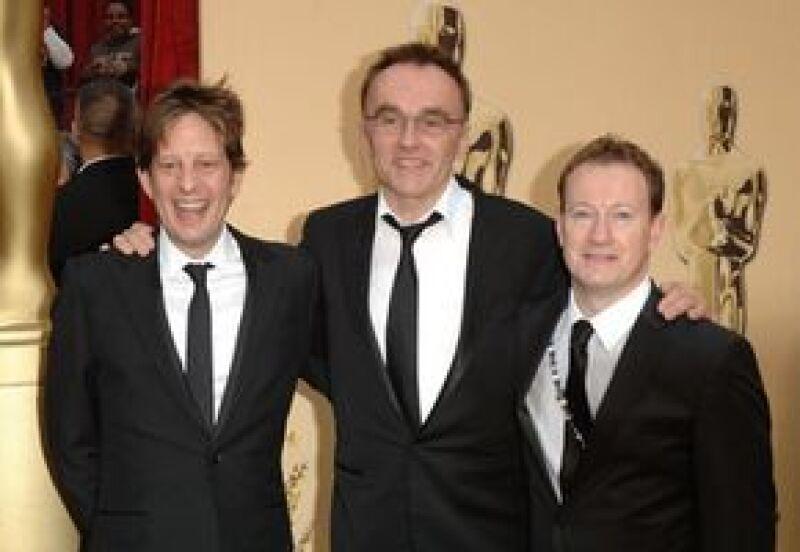 La cinta del director Danny Boyle se llevó ocho premios, incluidos a mejor película y mejor director, dejando atrás a filmes como El curioso caso de Benjamín Button y Milk.
