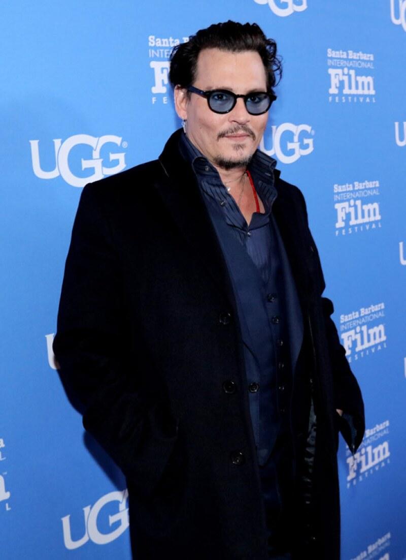 El actor se encuentra envuelto en un crimen ocurrido hace años, poco antes de que un hombre testificara en su contra por una demanda millonaria.